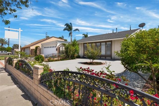 910 W Alton Avenue, Santa Ana, CA 92707