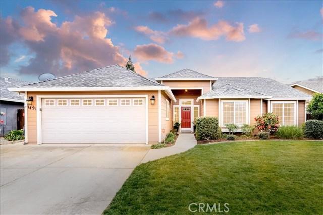1491 Saratoga, Chico, CA 95973