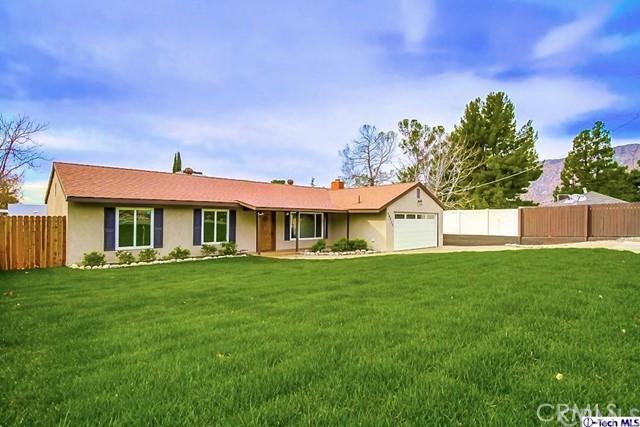 10727 IRMA Avenue, Tujunga, CA 91042