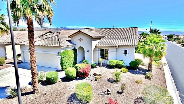40620 Corte Los Cerritos, Indio, CA 92203