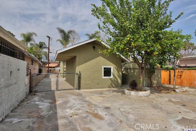 396 Buckeye St, Pasadena, CA 91104 Photo 27
