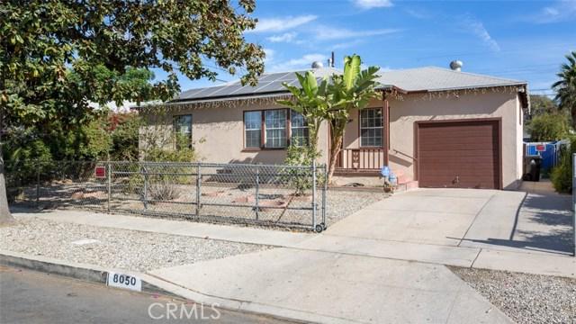 8050 Lennox Avenue, Panorama City, CA 91402