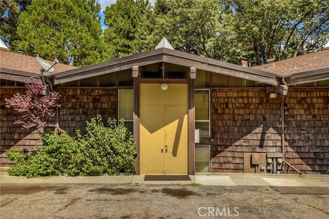 872 Sierra Vista Drive 4, Twin Peaks, CA 92391