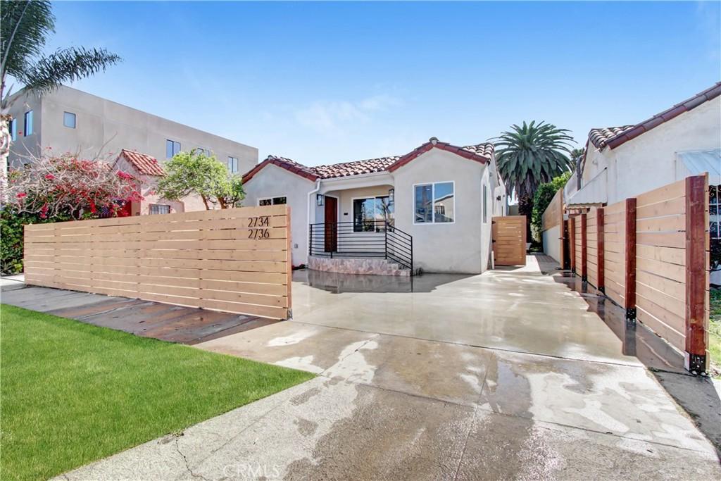 2734   S Cochran Avenue, Los Angeles CA 90016