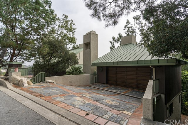 710 Sturtevant Drive, Sierra Madre, CA 91024
