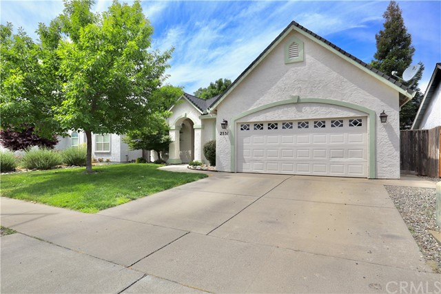 2531 Duffy Drive, Chico, CA 95973