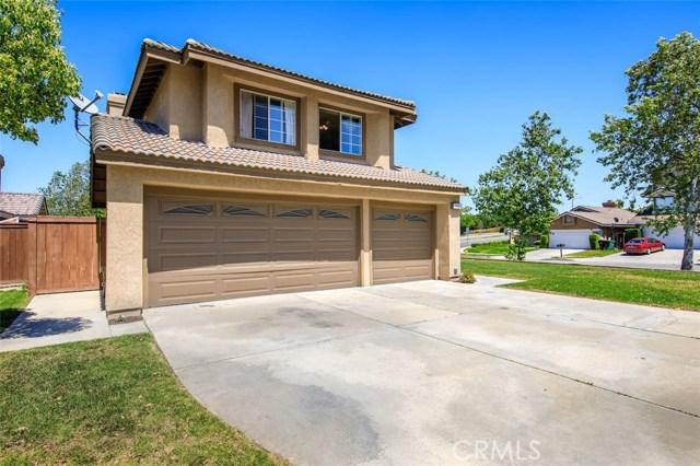 3001 Mountainside Drive, Corona, CA 92882