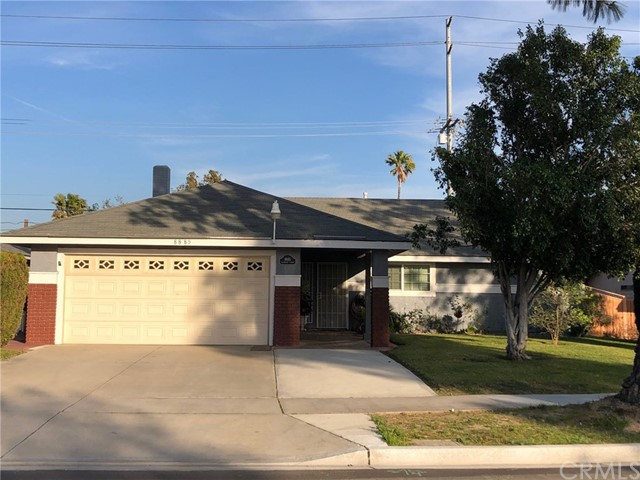 8885 Frankfort Street, Fontana, CA 92335