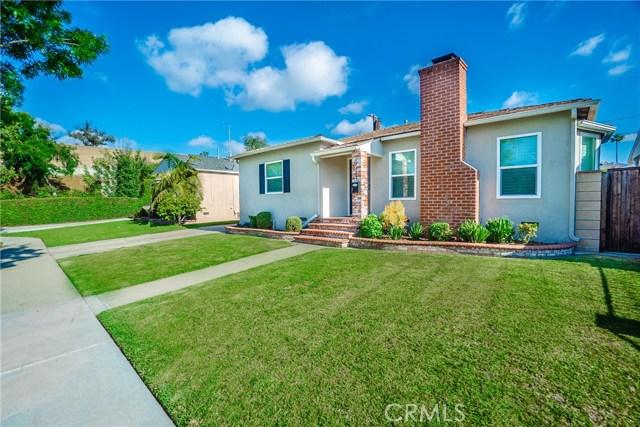 11125 Idalene Street, Santa Fe Springs, CA 90670