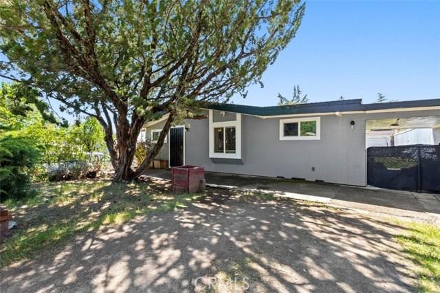 6827 Crump Avenue, Nice, CA 95464