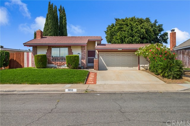 1935 Skywood Street, Brea, CA 92821