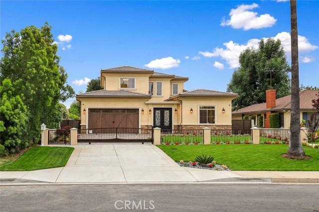 6743 N Vista Street, San Gabriel, CA 91775
