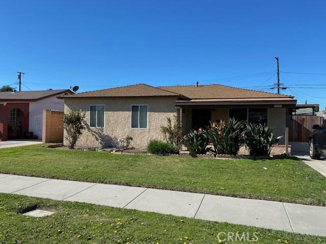 12719 Longworth Avenue, Norwalk, CA 90650