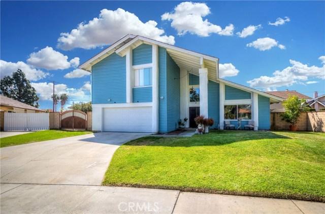 2458 E Virginia Avenue, Anaheim, CA 92806