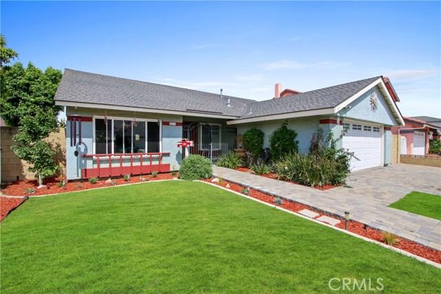 20831 Woodlea Lane, Huntington Beach, CA 92646