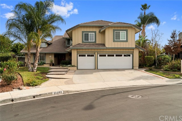 21282 Hillside Court, Lake Forest, CA 92630