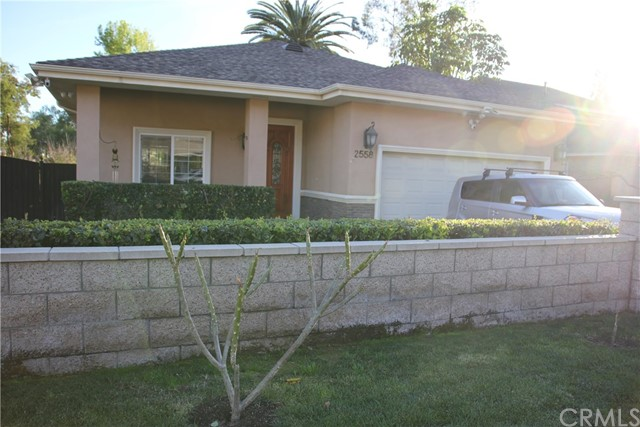 2558 Gardi Street, Duarte, CA 91010