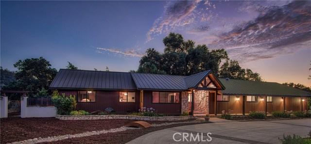 4705 Rocky Canyon Road, Atascadero, CA 93422