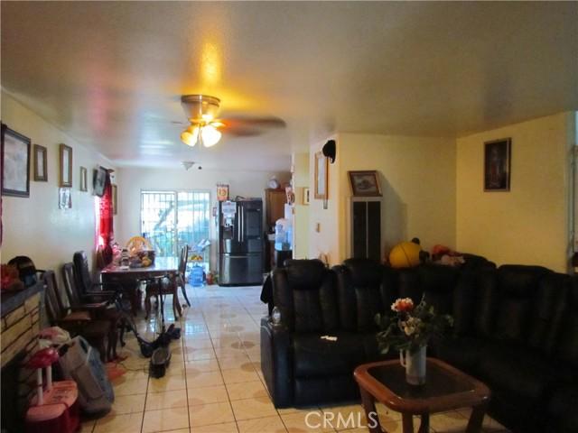 2. 1658 E Vernon Avenue Los Angeles, CA 90011