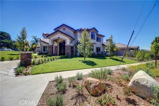 1190 Glendale Rd, Upland, CA 91784
