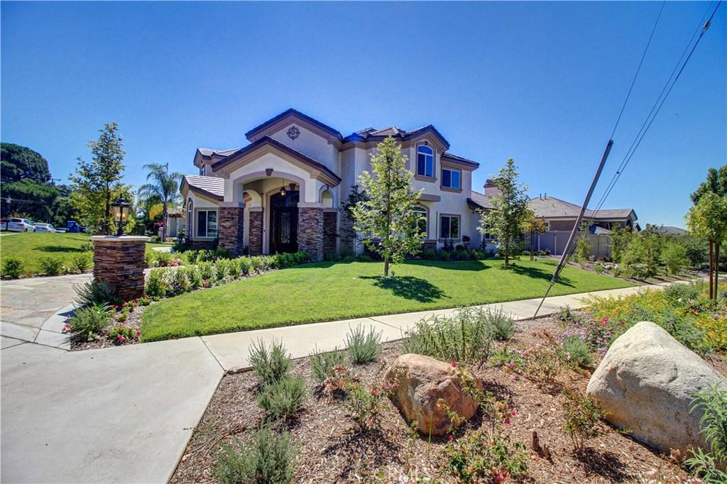 Photo of 1190 Glendale Road, Upland, CA 91784