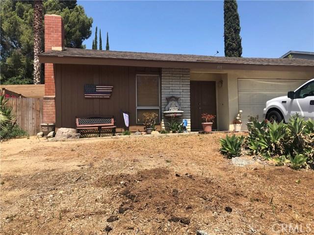811 Kentwood Drive, Riverside, CA 92507