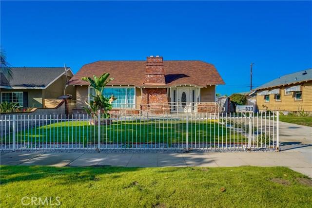 623 N Orange Avenue, Azusa, CA 91702