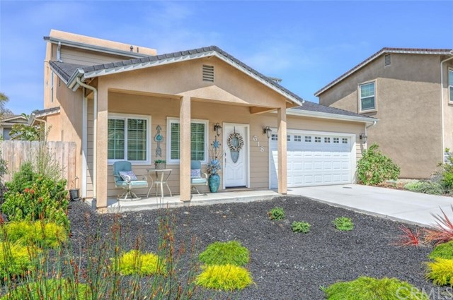 618 S 14th Street, Grover Beach, CA 93433