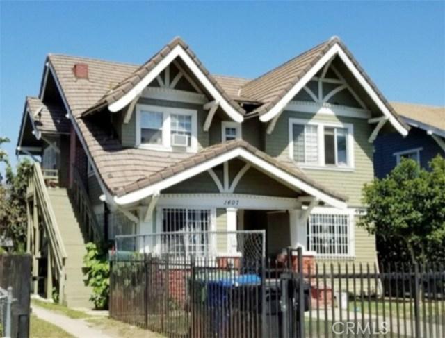 1407 5th Av, Los Angeles, CA 90019 Photo