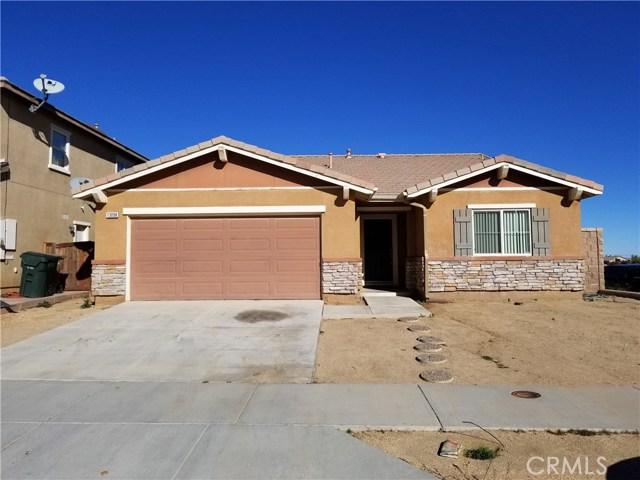 13098 Rancho Bernardo Street, Hesperia, CA 92344