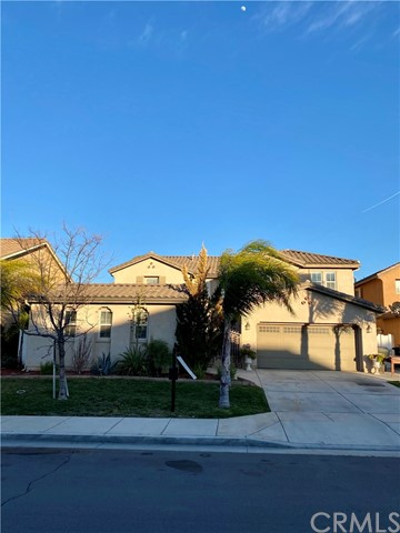 3051 Bearberry Court, Perris, CA 92571