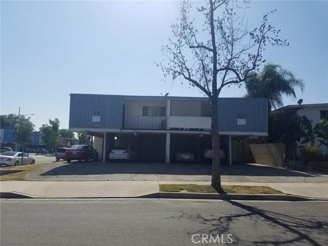 603 N Rockvale Avenue, Azusa, CA 91702