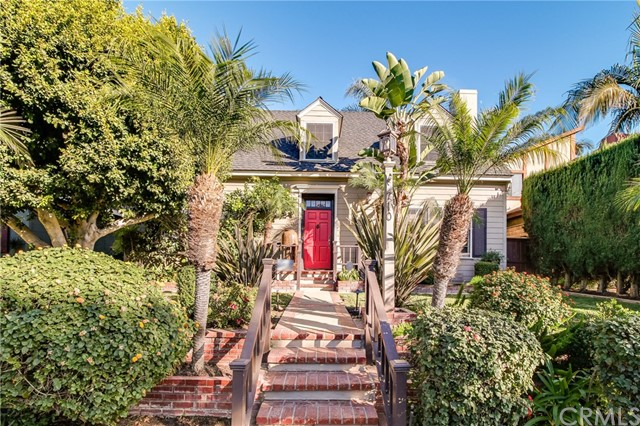 Photo of 710 Los Altos Avenue, Long Beach, CA 90804