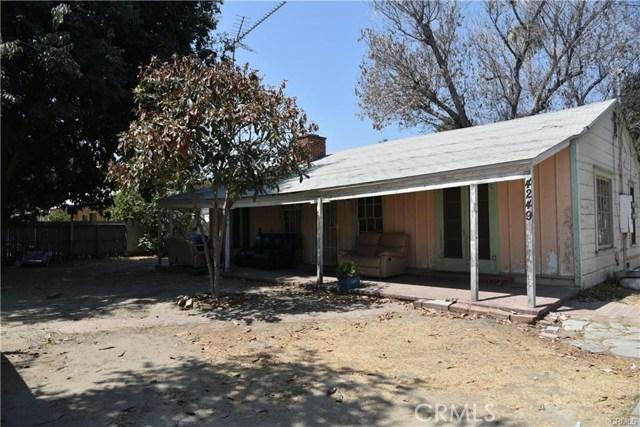 4249 Maxson Road, El Monte, CA 91732