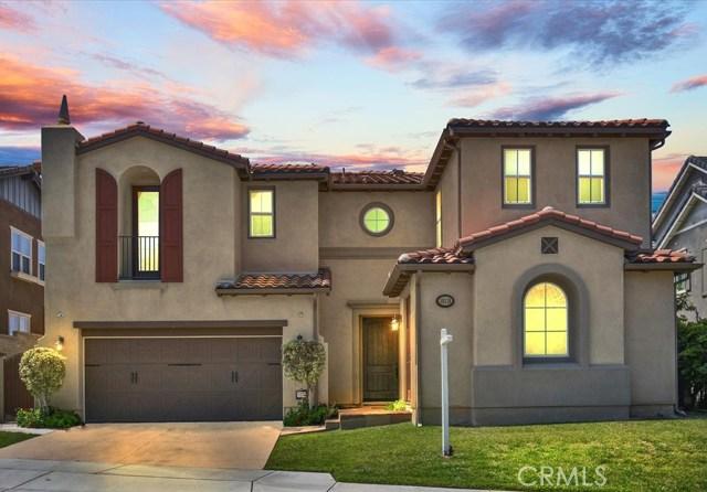 18118 Joel Brattain Drive, Yorba Linda, CA 92886