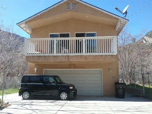 496 Call Of The Canyon Rd, Lytle Creek, CA 92358 Photo 1