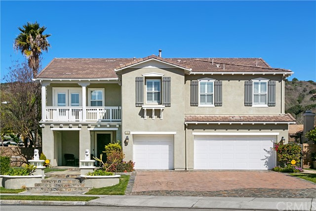Photo of 380 Tangerine Place, Brea, CA 92823