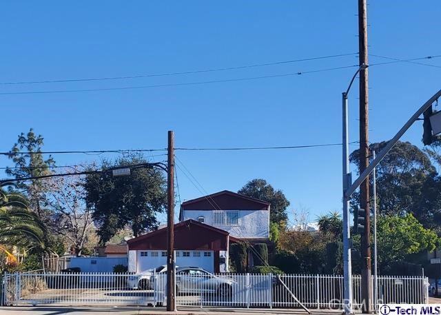 11616 glenoaks blvd Boulevard, Pacoima, CA 91331