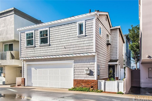 507 Crest Drive, Manhattan Beach, California 90266, 2 Bedrooms Bedrooms, ,2 BathroomsBathrooms,Single family residence,For Sale,Crest,SB19031046