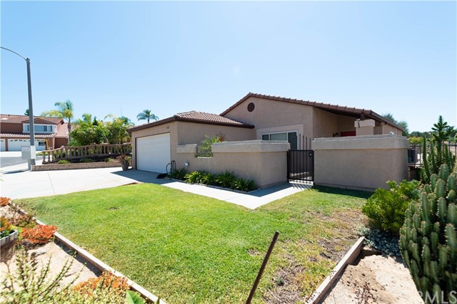 2301 Ginger Court, Rowland Heights, CA 91748
