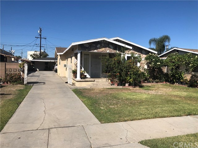 6251 Mayflower Avenue, Bell, CA 90201