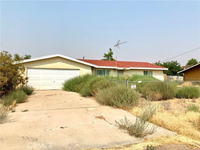 Photo of 18350 Jonathan Street, Adelanto, CA 92301