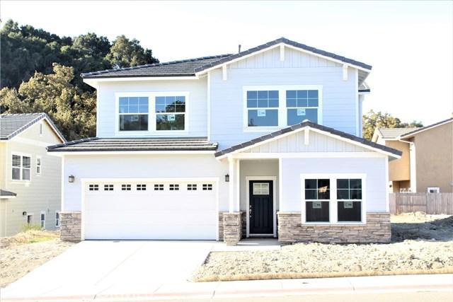 883 Salinas Avenue, Templeton, CA 93465