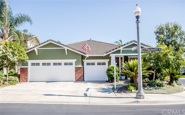 23900 Old Pomegranate Road, Yorba Linda, CA 92887