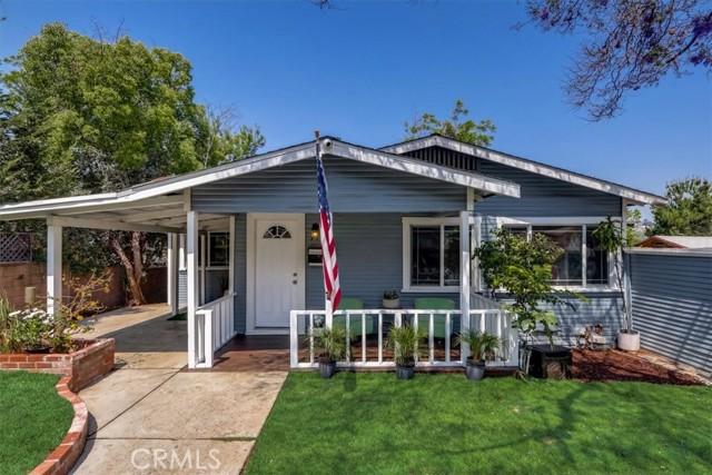 3107 Pueblo Av, Los Angeles, CA 90032 Photo