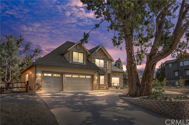 42450 Bear Loop, Big Bear, CA 92314