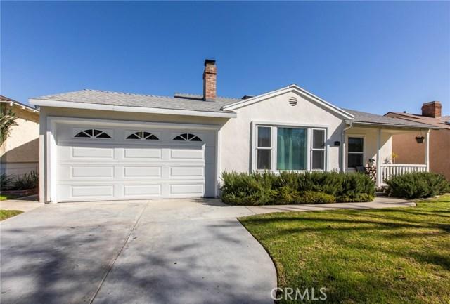 1900 N Kenwood Street, Burbank, CA 91505