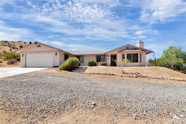 48959 Paradise Avenue, Morongo Valley, CA 92256