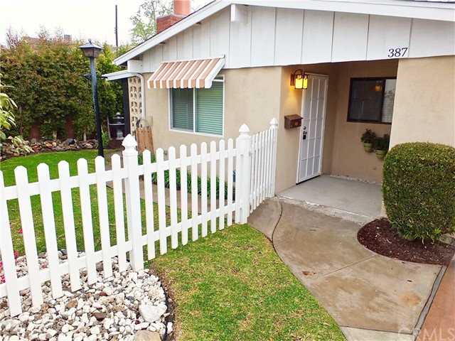 387 N Clark Street, Orange, CA 92868