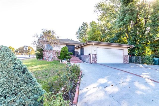 802 S Hollenbeck Street, West Covina, CA 91791